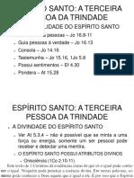 SLIDES - Teontologia