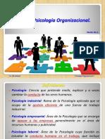 2. Historia Psicología Organizacional