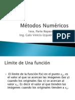 Métodos Numéricos_clase1