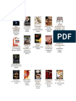 Lista Filmes Telacritica