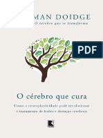 O Cerebro Que Cura - Norman Doidge