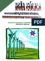 Aeolus Manual Didactico Energia Eolica