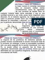 Ec. de Bernoulli y Continuidad