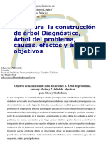Arboles Diagnósticos Etica y Ciudadanía1 2018