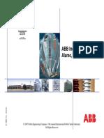 2 ABB Bushing Replacement Geibel