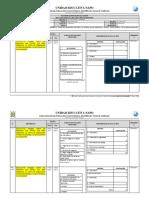 Planificación de Evaluación de Instrumentos de Evaluación