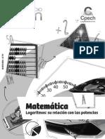 GUIMT2A004-A17V1 Logaritmos Su relación con las potencias_PRO