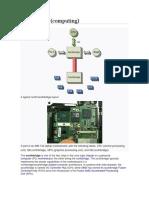 SouthBridge Computing