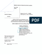 Reply brief, Byron Mallott v. Stand for Salmon