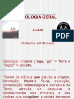 AULA 01 - Introducao