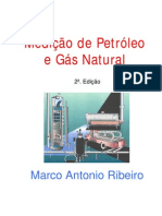 Medicao Petroleo & Gas Natural 2a Ed