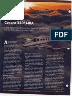 Cessna 340_340A