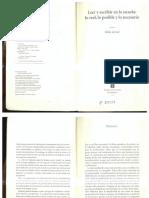 Leer y Escribir en La Escuela Loreal-loposible- Delia Lerner