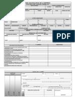 F-cyd-12 Solicitud de Credito Persona Juridica