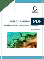 7. Patrimônio genético, biotecnologia e biossegurança.docx