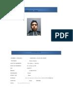 Curriculum Vitae Joe PDF (1)