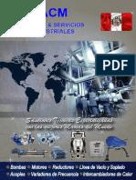 Catalogo ACM - Bombas y Servicios Industriales (1)