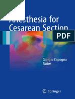 Libro Cesarea Humanizada