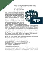 MPLAB X IDE