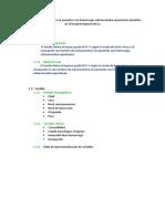 Factores de Mal Pronóstico en Pacientes Con Hemorragia Subaracnoidea Espontánea Atendidos en El Hospital Regional de Ica