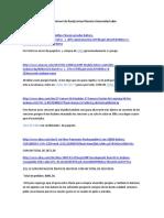 Historial de Comprar Por Internet de Randy Ismael Rosario Universidad oym