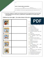 Guía PIE 4° Medio