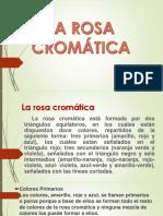 La Rosa Cromatica