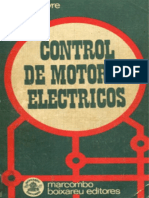Control de Motores Eléctricos R.L Mc Intyre