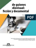 guiones para audiovisual ficción y documental.pdf