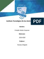 Tarea 1 Analisis y Diseño.docx