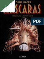 Frank Vivien - Como Hacer Mascaras.pdf