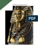 EL SIGNIFICADO DEL FARAON EN EGIPTO.docx