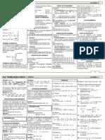 ALG 1° - 01 Expresiones Algebraicas