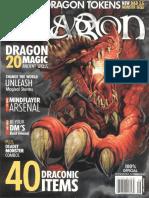 Magazine pdf dragon 420