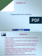 Libro - Capitulo 14 Java Gui y Eventos