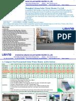 Libang Solar-Catalogue 2018