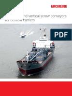 Screw Conveyors for Cement SUL_Original_47885