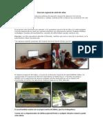 Dirección Regional de Salud Del Callao