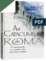 AS CATACUMBAS DE ROMA.pdf