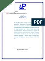 Mision y Vision AP
