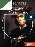 Tratado Del Hombre - Rene Descartes