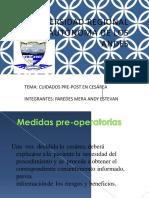 medidaspreoperatoriasenlacesarea-131202231128-phpapp02