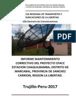 Informe Final Chaquilbamba Final