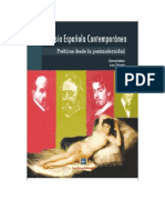 poesia_contemporanea_española
