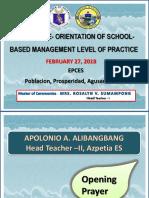 1. Opening Program Ppt.-epp