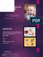 Asma Bronquial y SOBA PEDIATRÍA