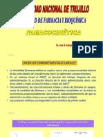 3_-Farmacocinética No Lineal