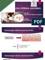 Hua - Endometriosis