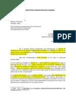 Al Fin Solos El Nuevo Escenario de Las Comunicaciones en La Argentina