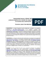 Tesis - Siniestrabilidad Laboral - OHSAS18001